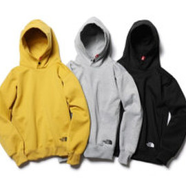 THE NORTH FACE - BIG HOODIE