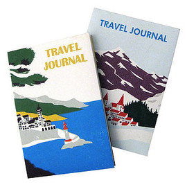 SUKIE - Travel Journals
