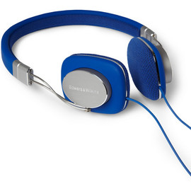 Bowers & Wilkins - P3 Foldable Headphones