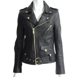 Black Means - DOUBLE RIDERS JKT