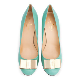 kate spade NEW YORK - shoes karolina bow