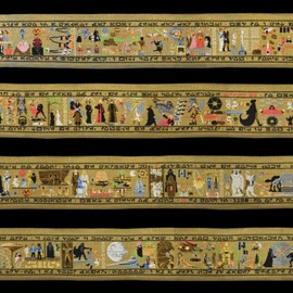 Bayeux - Star Wars Tapestry