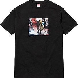 Supreme - KIDS 20th Anniversary: 40 oz. Tee