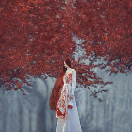 Oleg Oprisco - Red