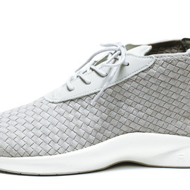 NIKE - HTM AIR WOVEN BOOT (Suede)