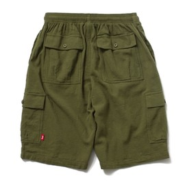 Stussy - Texture Cargo Boxer - Olive