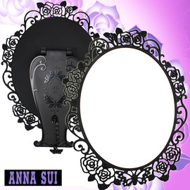 ANNA SUI - ANNA SUI BEAUTY MIRROR L
