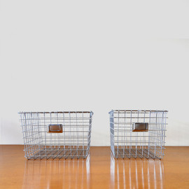 PACIFIC FURNITURE SERVICE - STORAGE BASKET