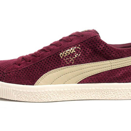 Puma - CLYDE URB 「LIMITED EDITION」