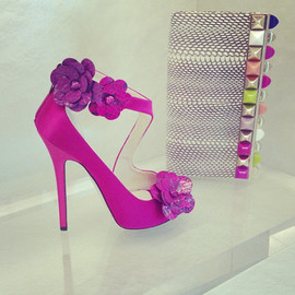 JIMMY CHOO - shoes