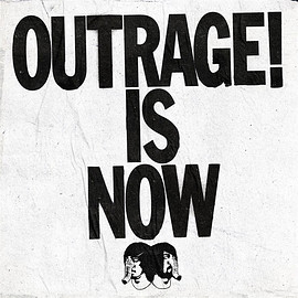 Death from Above (Death from Above 1979) - Outrage! Is Now