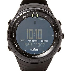Suunto - Core Aluminium Digital Watch