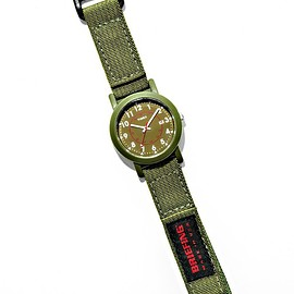 TIMEX - TIMEX× BRIEFING× BY