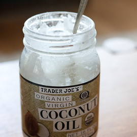 Trader Joe's - Organic Virgin Coconut Oil