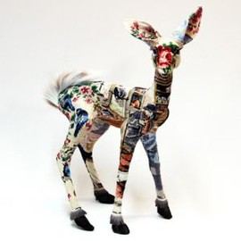 Frederique Morrel - Visitor -bambi-