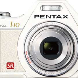 PENTAX K-5 Silver Special Edition with smc PENTAX DA40mm F2.8 XS