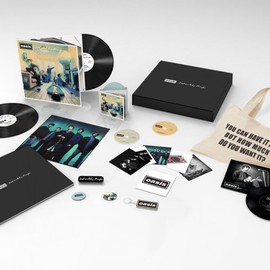 Oasis - DEFINITELY MAYBE DELUXE BOXSET