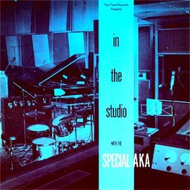 The Special A.K.A. - In the Studio
