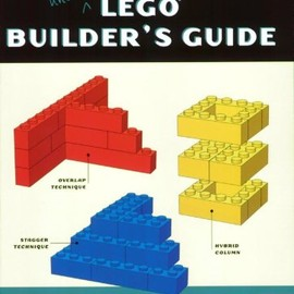 Allan Bedford - The Unofficial LEGO Builder's Guide
