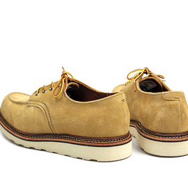 Red wing - Work Oxford