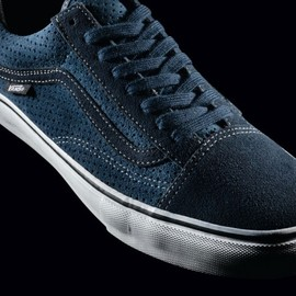 Vans Syndicate - Julien Stranger x Vans Syndicate Old skool Pro