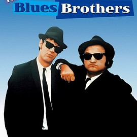 John David Landis - The Blues Brothers