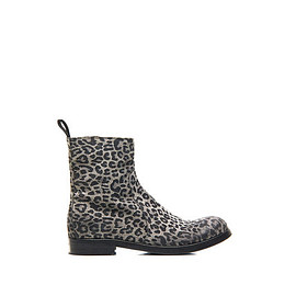 HOPE - FIELD WOM ZIP BOOTS