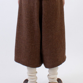 TROVE - TROVE / POLAR WIDE PANTS