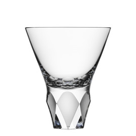 orrefors - cocktail glass