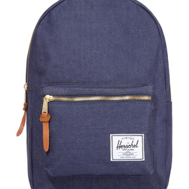 HERSCHEL SUPPLY CO. - Dark Denim Settlement Backpack
