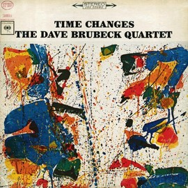 Dave Brubeck - Time Changes