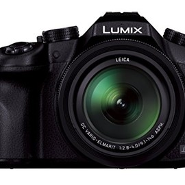 Panasonic - LUMIX DMC-FZ1000
