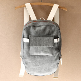 LAYER x layer - Fall Backpack