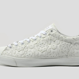 Undercoverism - Fall/Winter 2011 Low Top Sneaker