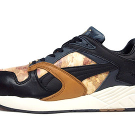 "Puma - TRINOMIC XS850 PLUS CAMO ""KA LIMITED EDITION"" ""CAMOUFLAGE PACK"""