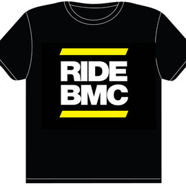 BMC - RIDE BMC T-SHIRT Special Edition!