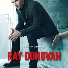 SHOWTIME TV - Ray Donovan レイ・ドノヴァン