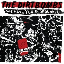 The Dirtbombs - Wreck My Flow