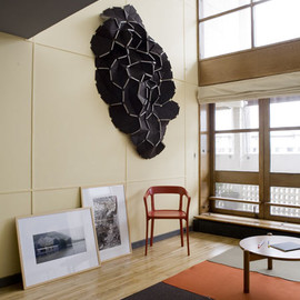 Le Corbusier & Bouroullec Brothers Collaboration - Apartment at Cite Radieuse, Marseille, France