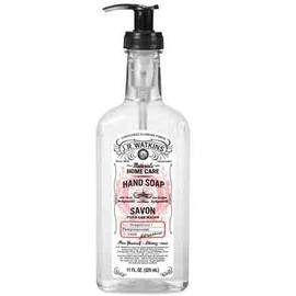 J.R.Watkins - Grapefruit Liquid Hand Soap
