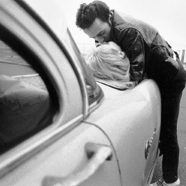 Joe Strummer of the Clash, 1981