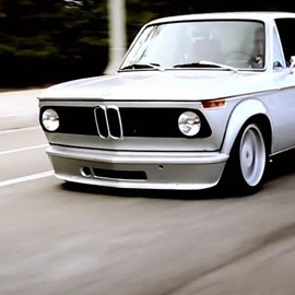 BMW, bavarianworkshop - M2 (Custom BMW 2002)