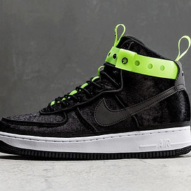 NIKE, Magic Stick - Air Force 1 High - VIP