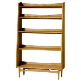 HAKUHAN MOKUZAI - BOOK SHELF