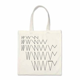 Whitney Museum - Whitney New Identity Tote