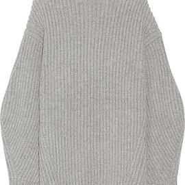 Acne Studios - Isa ribbed wool turtleneck sweater