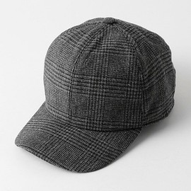 BEAUTY&YOUTH UNITED ARROWS, GRILLO - 【別注】<GRILLO> WO BB CAP4/キャップ