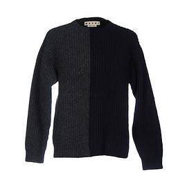 MARNI - BI-COLOR KNIT