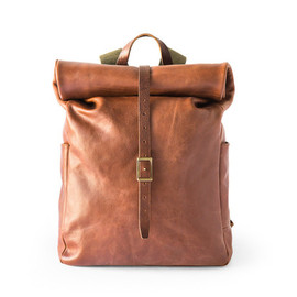 Whipping+post - The Roll Top Backpack
