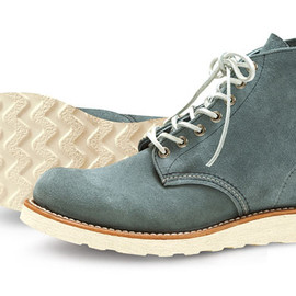 RED WING - 8144 SLATE BLUE